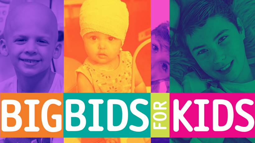 Big Bids for Kids 2020