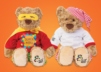 Hospital Favourites Bear Bundle