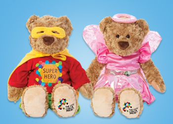 Boy and Girl Bear Bundle