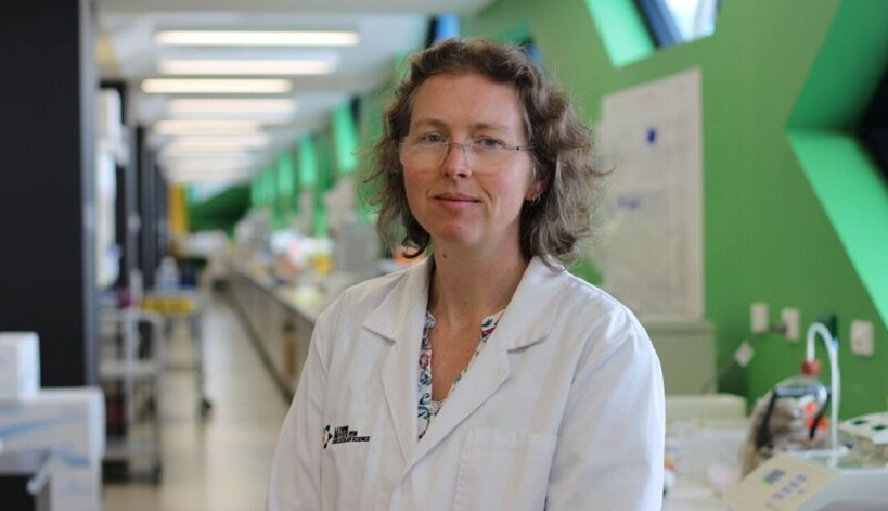Behind the science: Associate Professor Christine Hawkins