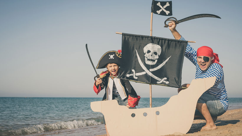 Pirate Day 2020 Announced