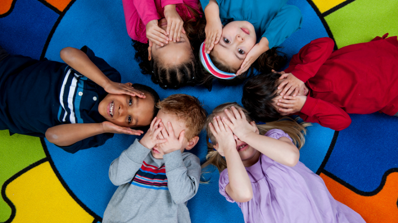 7 fundraising ideas for pre-schoolers