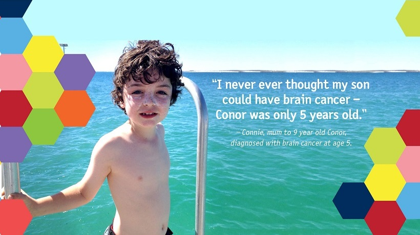 Conor's Story