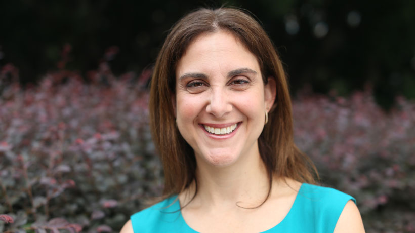 Behind the science: Dr Jennifer Cohen