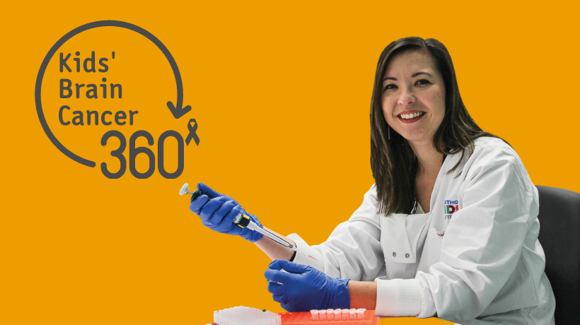 KBC360 | Medical researcher Dr Raelene Endersby
