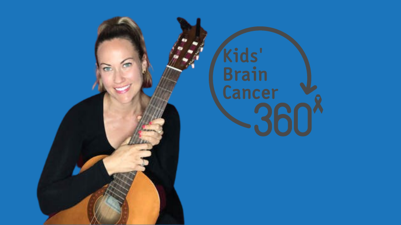KBC360 | Music therapy specialist Sarah Punch