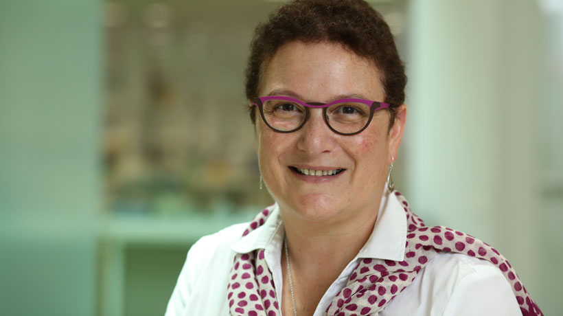Behind the science: Professor Maria Kavallaris