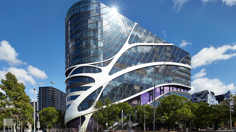 In Focus: Peter MacCallum Cancer Centre