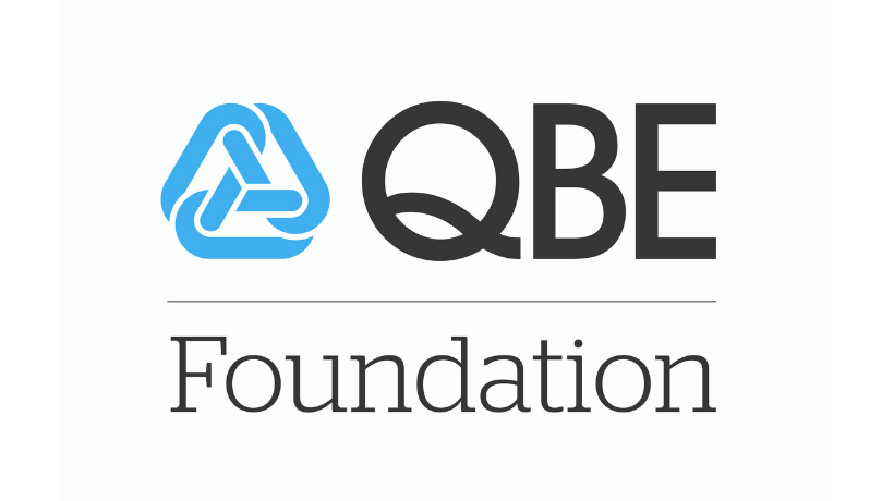 QBE Foundation helps multiply impact