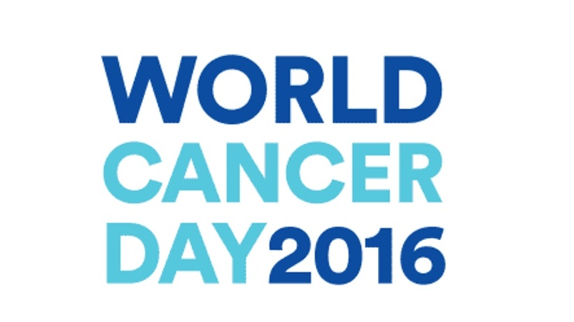 #WeCanICan for World Cancer Day 2016